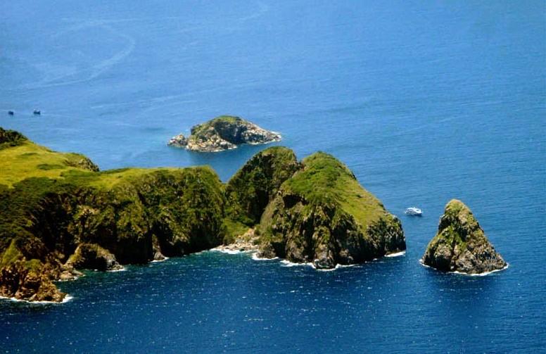 Hòn Mun - Điểm du lịch lặn biển ngắm san hô hấp dẫn