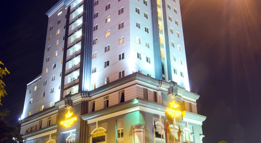 Khách sạn Seastars  Hải Phòng