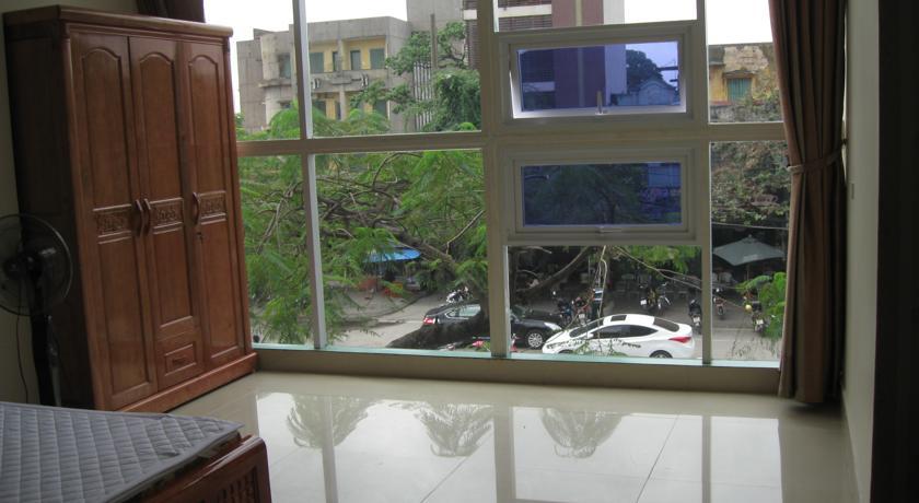 Tân Long Lạch Tray Apartment