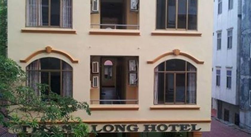 Thăng Long Family Homestay