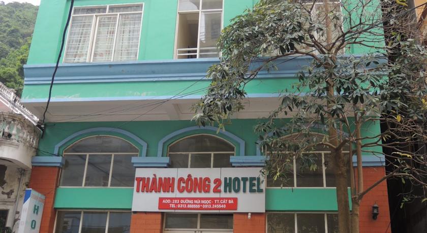 Khách sạn Thành Công II