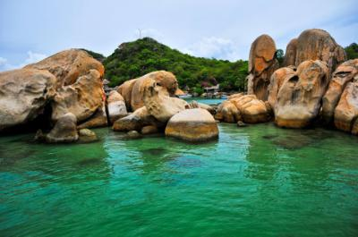 10 hòn đảo tuyệt đẹp của du lịch biển Nha Trang