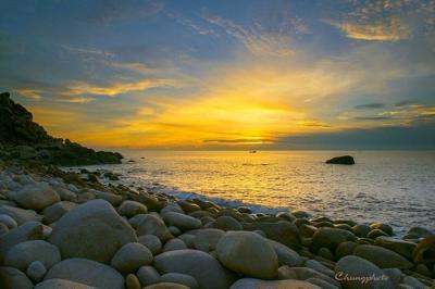 10 thiên đường biển đảo ở Khánh Hòa