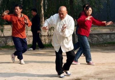 10 trải nghiệm phải thử ở Trung Quốc