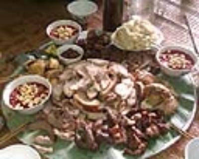 11 đặc sản Lai Châu ăn một lần bạn sẽ nhớ mãi