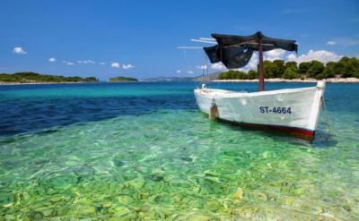 Một ngày trên đảo Bình Ba