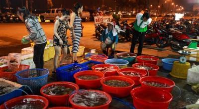 3 chợ nổi tiếng Đà Nẵng du khách nào cũng ghé qua