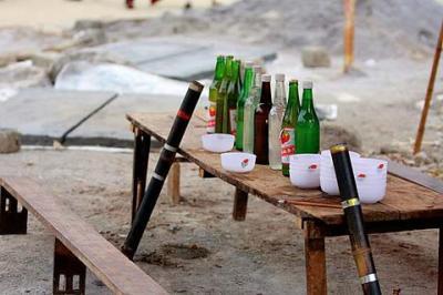4 Bí Kíp Nấu Rượu Ngô Ngon Của Người Mông