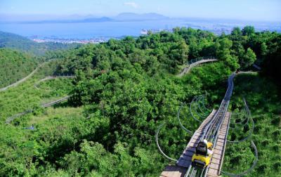 5 địa điểm tuyệt vời cho kì nghỉ cuối tuần gần Sài Gòn