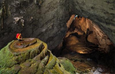 Những điều thú vị ít người biết về hang Sơn Đoòng