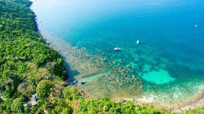 Phượt thủ thích thú với 5 hòn đảo nhỏ quanh Phú Quốc