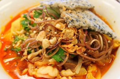 Những món ăn sáng hấp dẫn ở Đà Nẵng