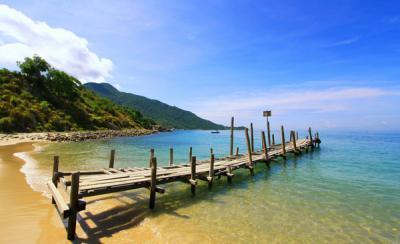 Du lịch Đà Nẵng khám phá 6 chốn đẹp như mơ mà lại vắng vẻ