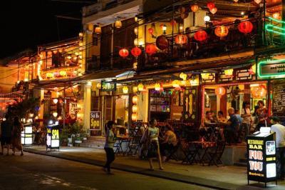 Du lịch Hội An phải check in 7 điểm du lịch tuyệt đẹp