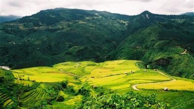 7 điểm đến đẹp nhất Lai Châu