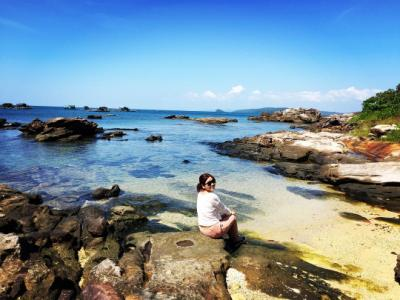 Du lịch Phú Quốc khám phá 9 điểm chụp ảnh đẹp mê ly