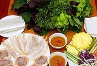Những món ngon nổi tiếng Đà Nẵng