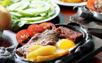 10 món ăn sáng đúng điệu Nha Trang