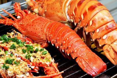Ba món ngon cho cuối tuần ở biển Nha Trang