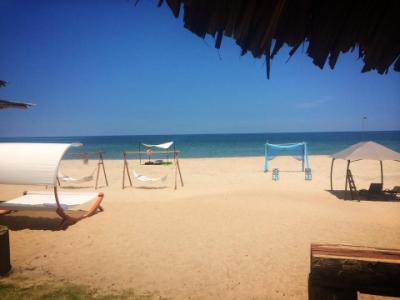 Khám phá nét hoang sơ trên bãi biển Lagi