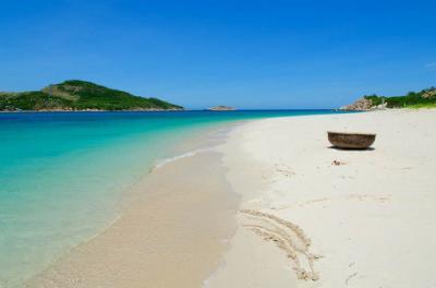 Du lịch Nha Trang khám phá đảo Bình Hưng - hòn ngọc thô của Cam Ranh