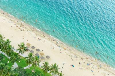 Top 8 bãi biển tuyệt đẹp ở Nha Trang