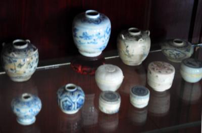 'Kho cổ vật 500 năm' mở cửa miễn phí cho du khách