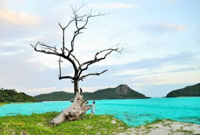 Cảm nhận một Côn Đảo hoang sơ trong mắt cô gái Sài Gòn