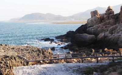 Phượt cung đường biển Phan Rang - Vĩnh Hy