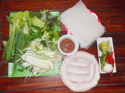Đà Nẵng nơi hội tụ của ẩm thực miền Trung