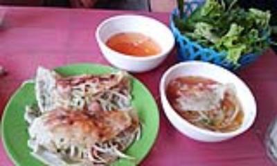 Điểm danh những món ngon bình dân hút khách ở Nha Trang