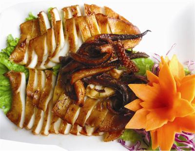 Món ngon nổi tiếng Nha Trang