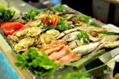 Mẹo hay cho du khách thưởng thức hải sản Nha Trang