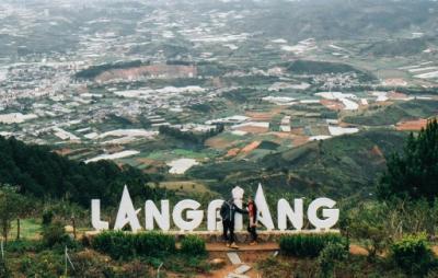 Đến ngay 15 điểm du lịch đôc đáo chỉ có ở Đà lạt