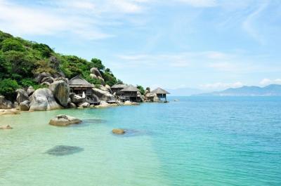 Vịnh Ninh Vân thiên đường yên bình ở Khánh Hòa