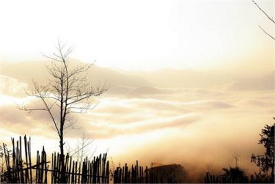 Đi Y Tý săn mây