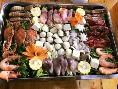 Địa chỉ ăn lẩu ngon ở Nha Trang