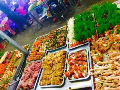 Địa điểm ăn ngon ở Tam Đảo