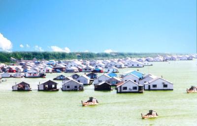 Điểm du lịch nổi tiếng An Giang