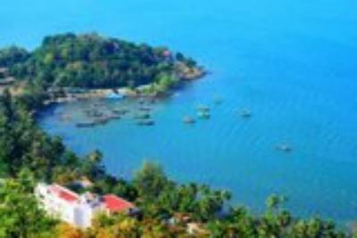 Điểm du lịch nổi tiếng Kiên Giang