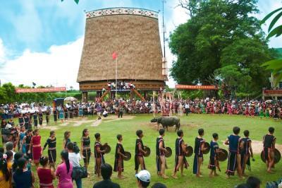 Những điểm du lịch nổi tiếng Kon Tum