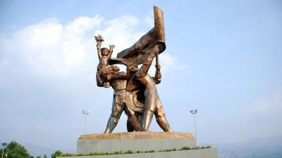 Điểm du lịch nổi tiếng Điện Biên