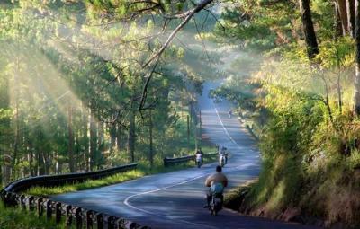 Du lịch Đà Lạt đi săn mây mù