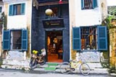 Du lịch Hội An nhớ check-in 4 tiệm đồ uống hấp dẫn