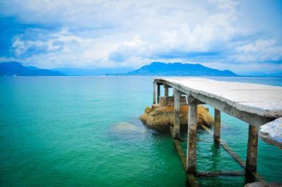 Du lịch Nha Trang khám phá Bình Lập hoang sơ