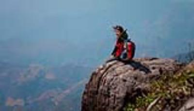 Hành trình khám phá Pha Luông nóc nhà của cao nguyên Mộc Châu