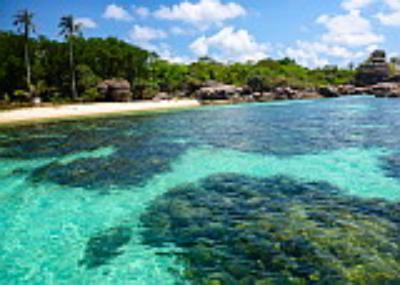 Hòn Gầm Ghì – hoang đảo gây mê đắm giữa biển Tây