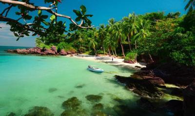 Du lịch Phú Quốc -  khám phá thiên đường biển ở hòn móng tay