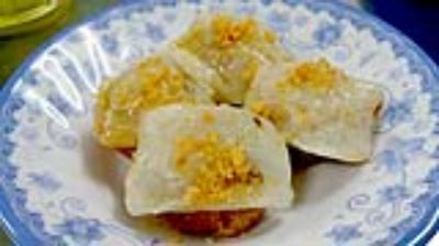 Hương vị bánh Huế