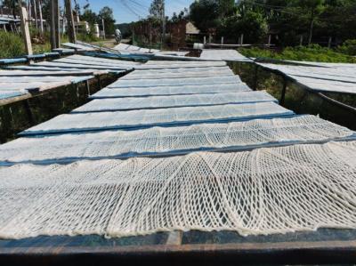 Khám phá làng phở sắn Quế Sơn
